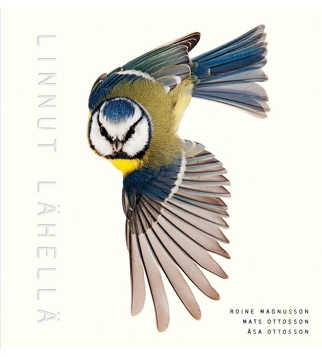 Magnusson, Ottosson: Linnut lähellä