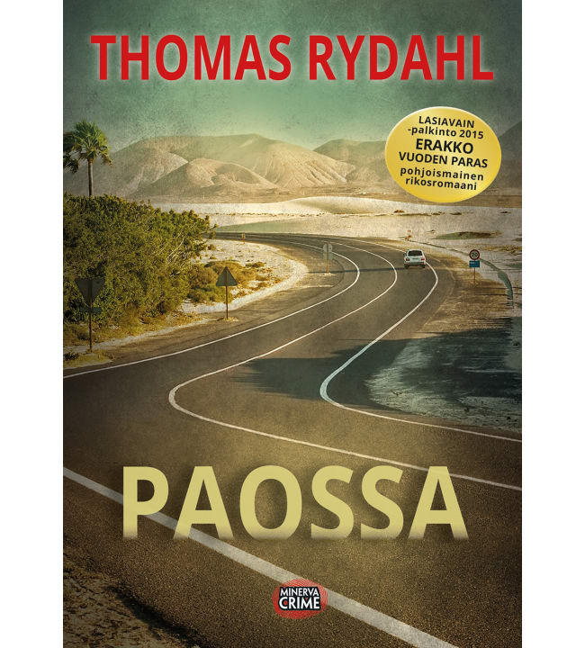 Thomas Rydahl: Paossa