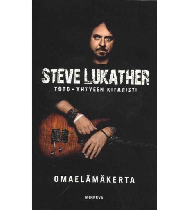 Steve Lukather: Omaelämäkerta pokkari