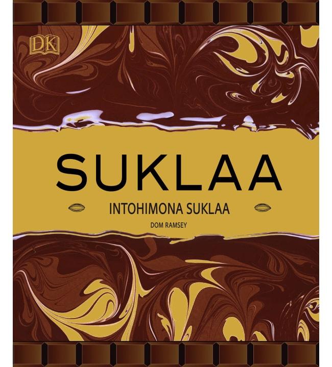 Dorling Kindersley: Suklaa - Intohimona suklaa