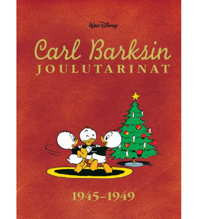 Carl Barksin joulutarinat 1945–1949