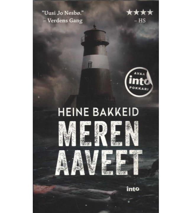 Heine Bakkeid: Meren aaveet pokkari