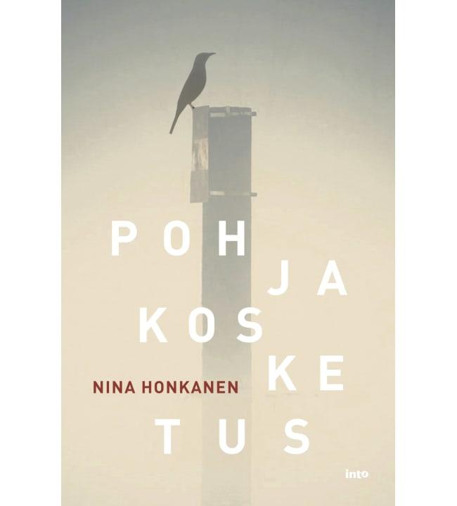 Nina Honkanen: Pohjakosketus pokkari
