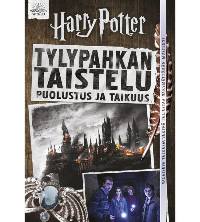 Harry Potter tylypahkan taistelu