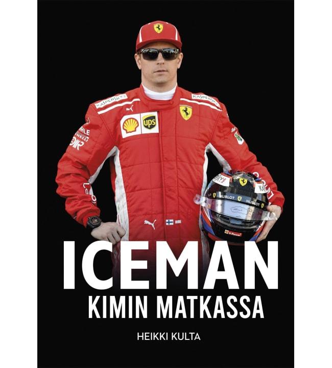 Heikki Kulta: Iceman - Kimin matkassa