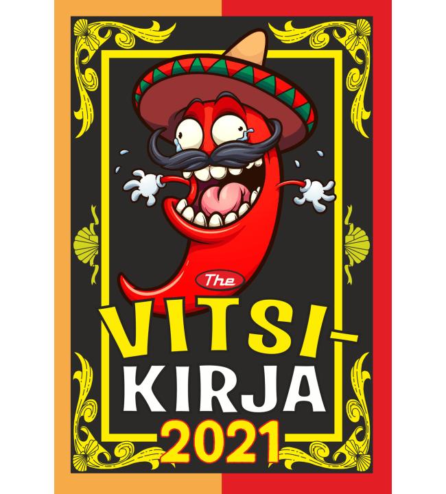 The Vitsikirja 2021