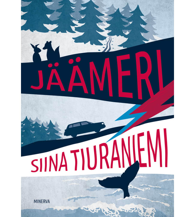 Siina Tiuraniemi: Jäämeri