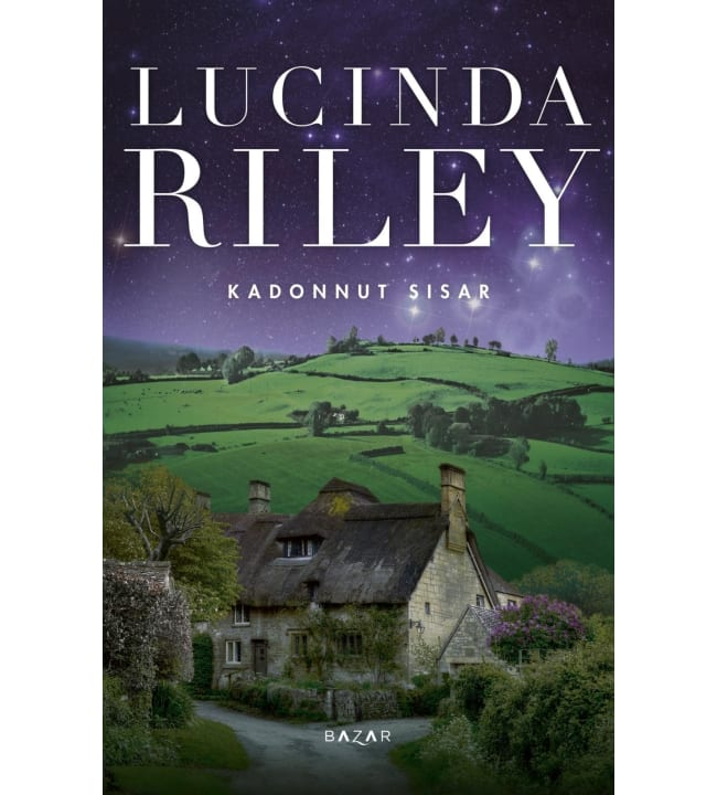 Lucinda Riley: Kadonnut sisar
