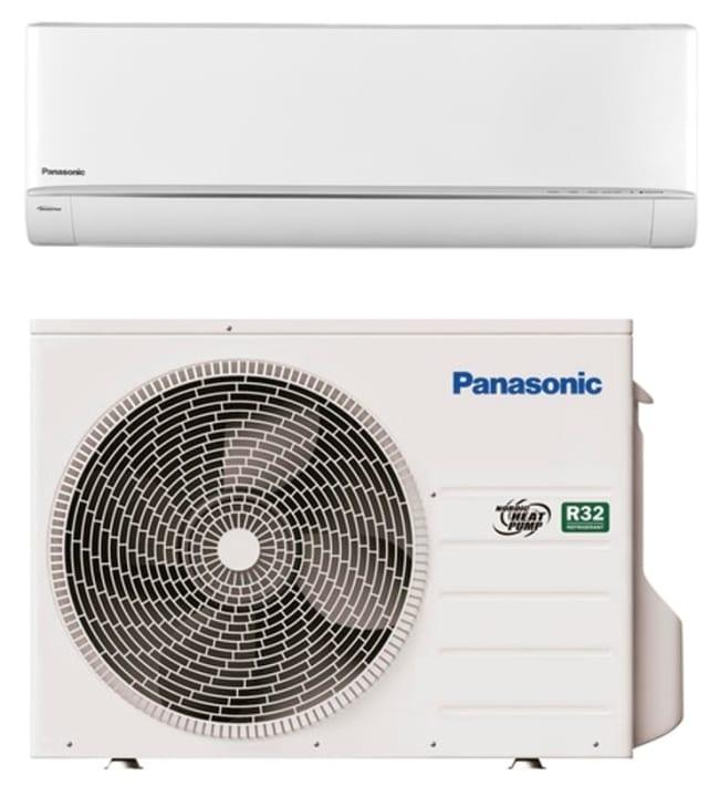 Panasonic CS-HZ25UKE Ilmalämpöpumppu