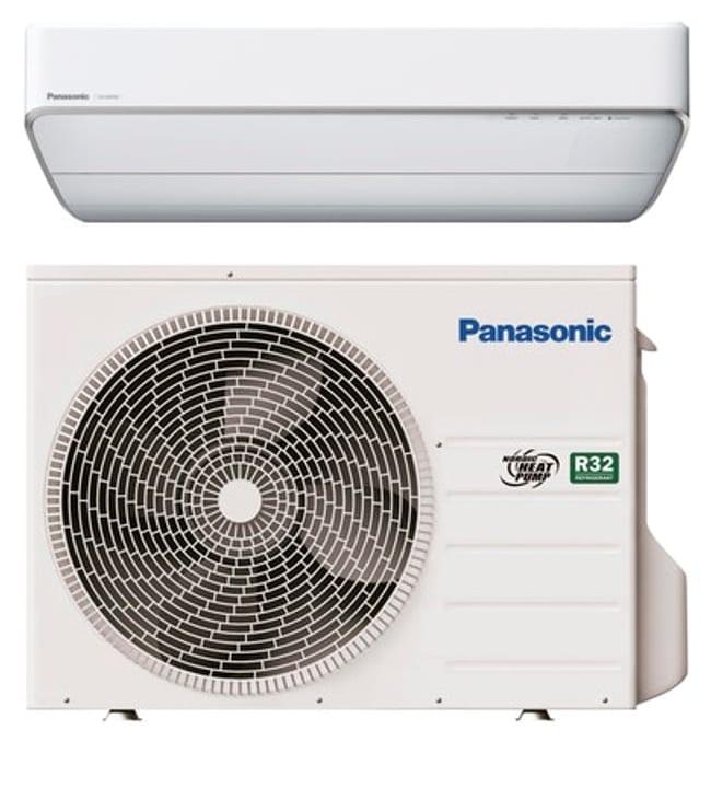 Panasonic CS-LZ235TKE Ilmalämpöpumppu