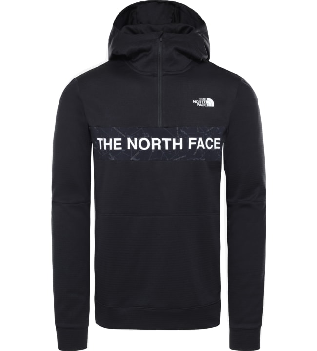 The North Face Train Logo miesten huppari