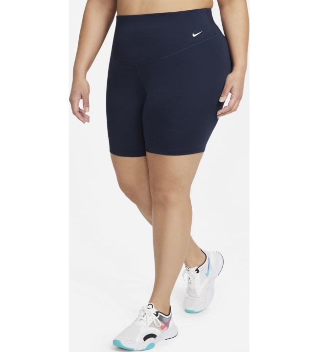 Nike Nk One naisten shortsit D-mitoituksella