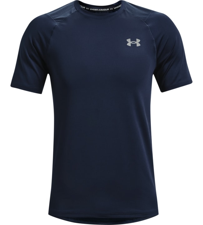 Under Armour Raid 2.0 miesten treeni t-paita