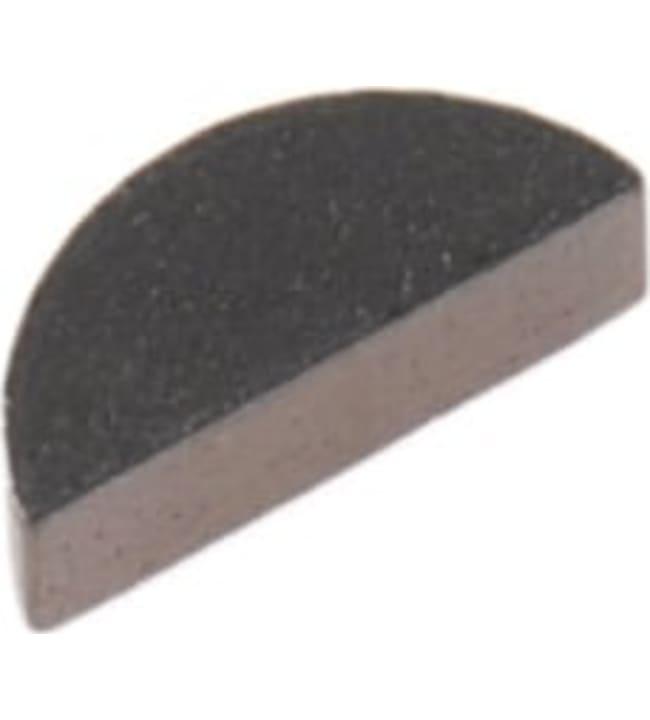 Forte Derbi Senda 2,5 x 3,7mm puolikuukiila