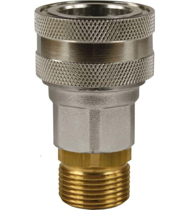 Kränzle 557105 22x1,5mm pikaliitin naaras