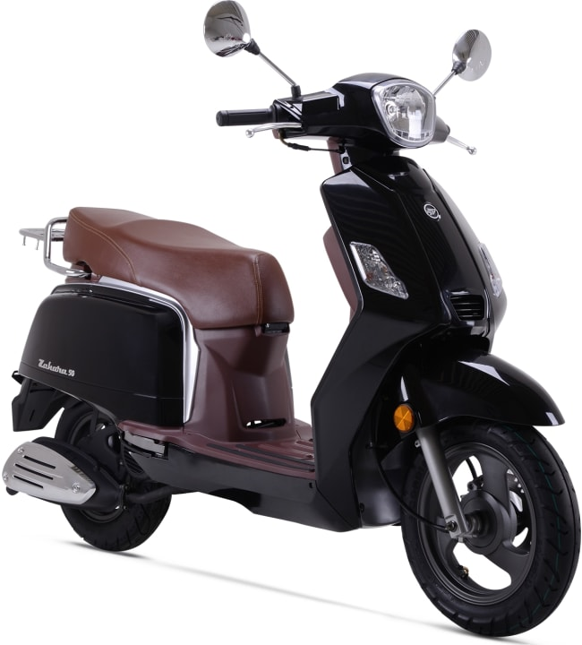 Keeway Zahara 50 4T skootteri