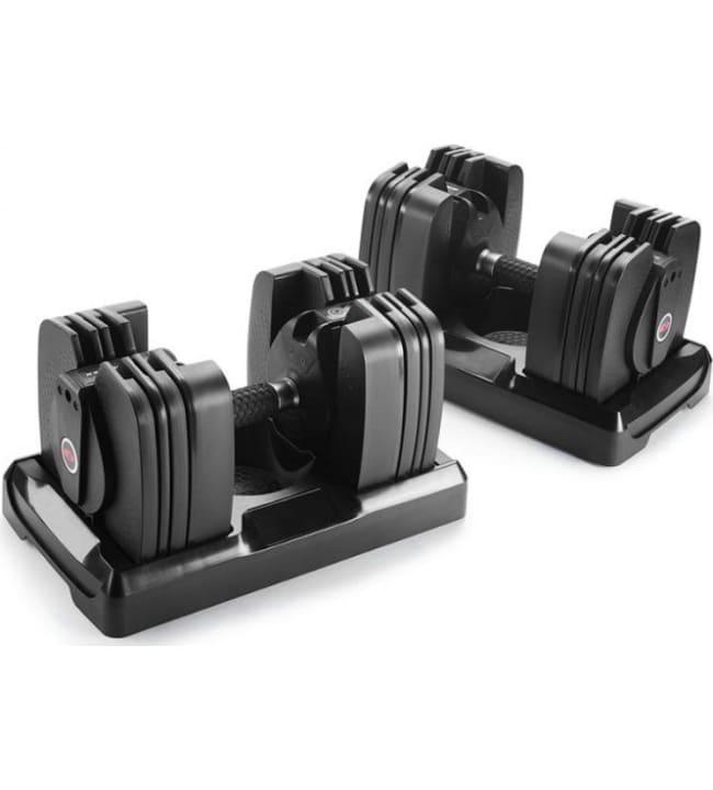 Bowflex 560 2-27 kg säädettävät käsipainot