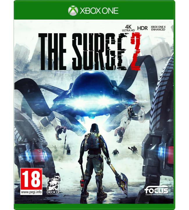 The Surge 2 XBOne