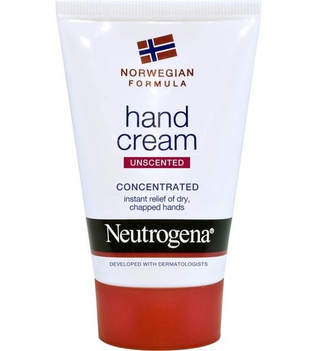 Neutrogena Norweigan Formula 50 ml hajusteeton käsivoide