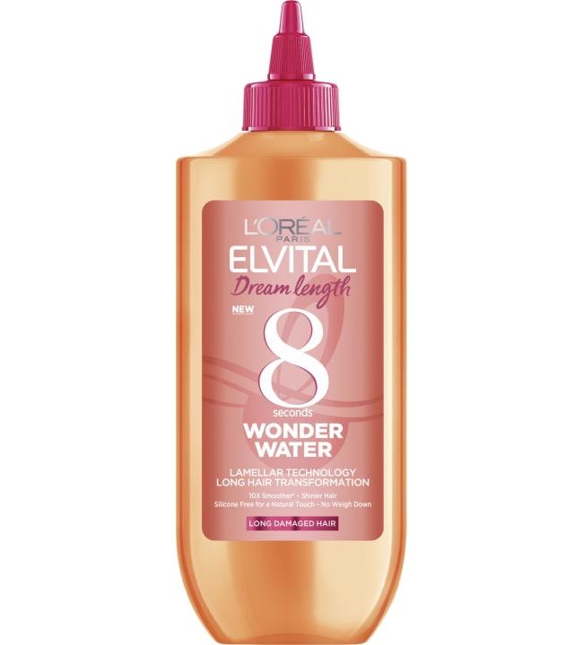 L'Oréal Paris Elvital Dream Length 8 Second Wonder Water 200 ml Lamallar-käsittely