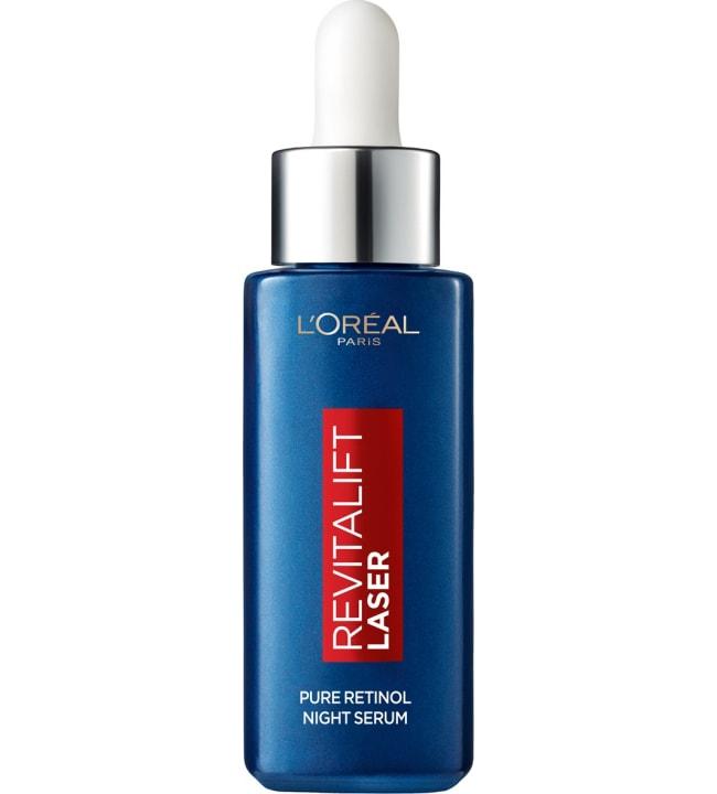 L'Oréal Paris Revitalift Laser Pure Retinol  30 ml yöseerumi