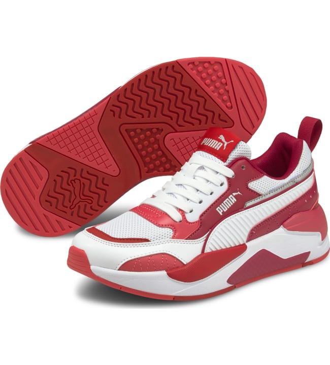 Puma X-Ray 2 Square lasten vapaa-ajan kengät