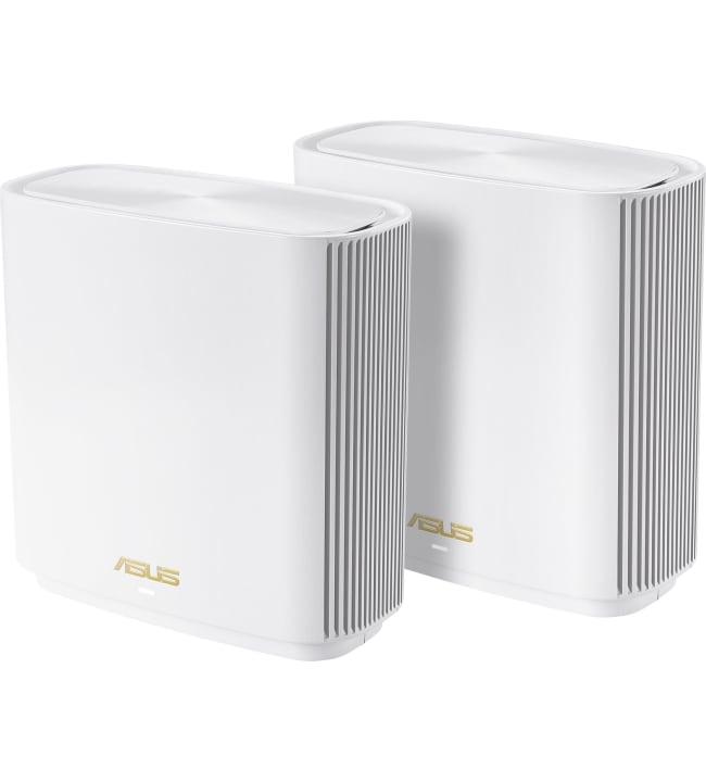 Asus ZenWiFi AX XT8 2 pack WiFi Mesh tukiasema