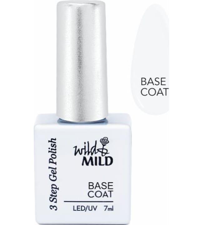 Wild&Mild UV 7 ml UV aluslakka