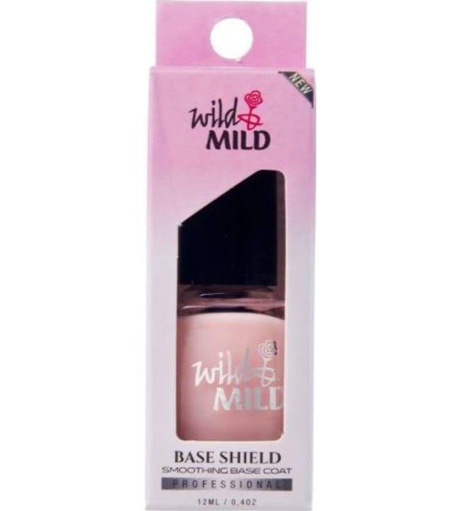 Wild&Mild Base Shield 12 ml aluslakka