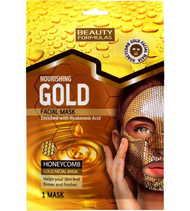 Beauty Formulas Honeycomb kasvonaamio