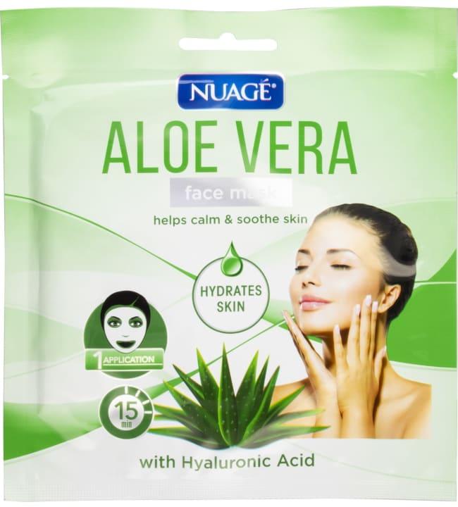 Nuage Recovery Oil 40 ml toipumisöljy