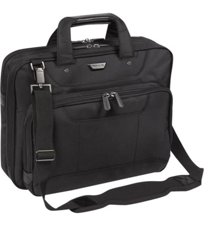 """Targus Corporate Traveler Ultralite 14"""" kannettavan laukku"""