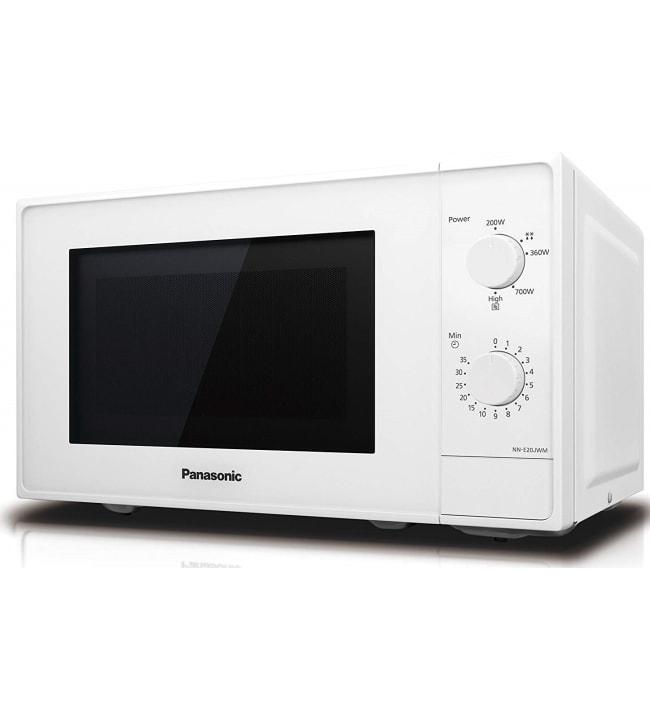 Panasonic NN-E20JWM mikroaaltouuni