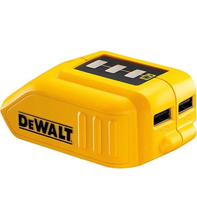Dewalt XR DCB090 18V USB akkuadapteri