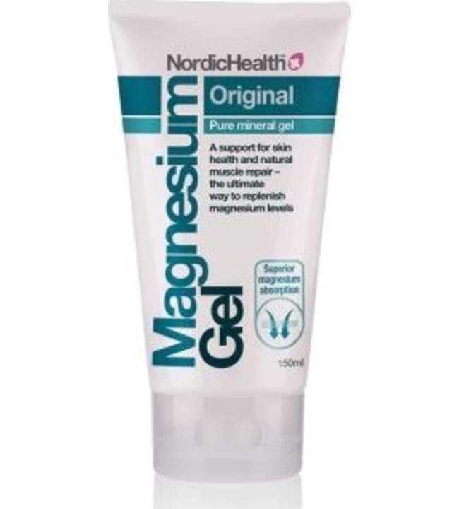 Nordic Health 150 ml vahva magnesiumgeeli