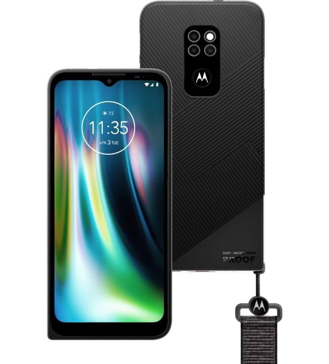 Motorola Defy (2021) älypuhelin