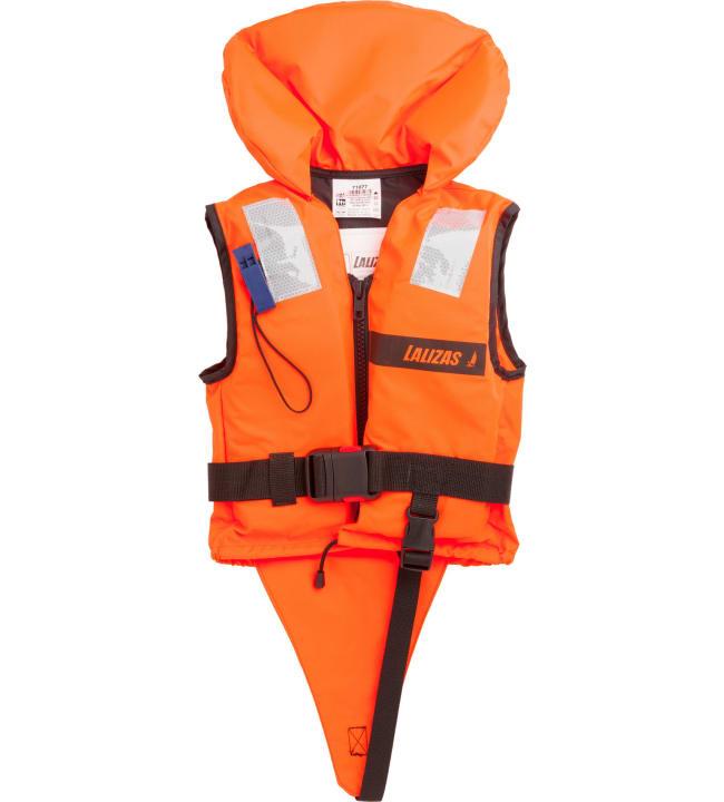 Lalizas lasten pelastusliivit
