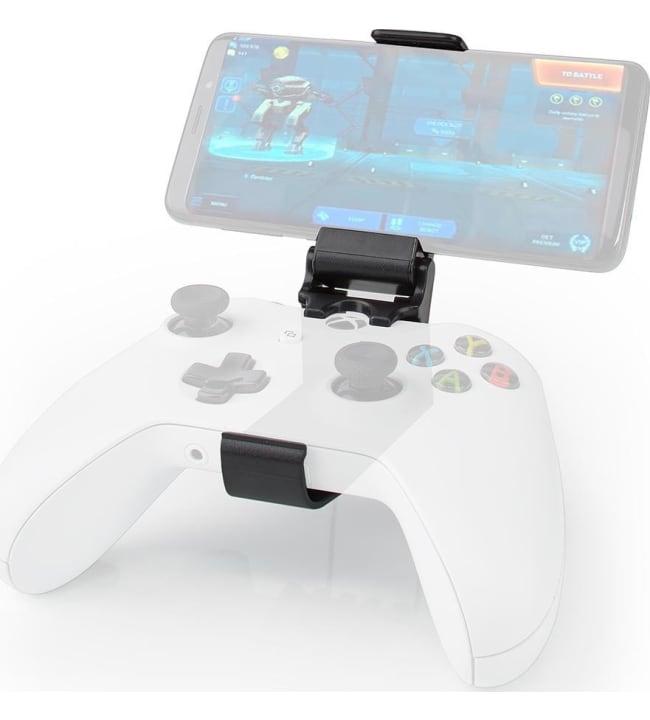 Nedis Draigoch puhelinpidike Xbox One -ohjaimelle