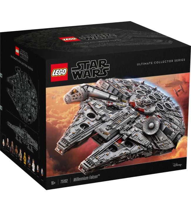 LEGO 75192 Star Wars UCS Millenium Falcon