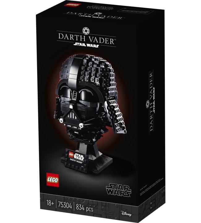 LEGO Star Wars 75304 Darth Vaderin™ kypärä
