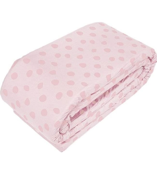 Baby Dan Elefantastic Pink reunapehmuste