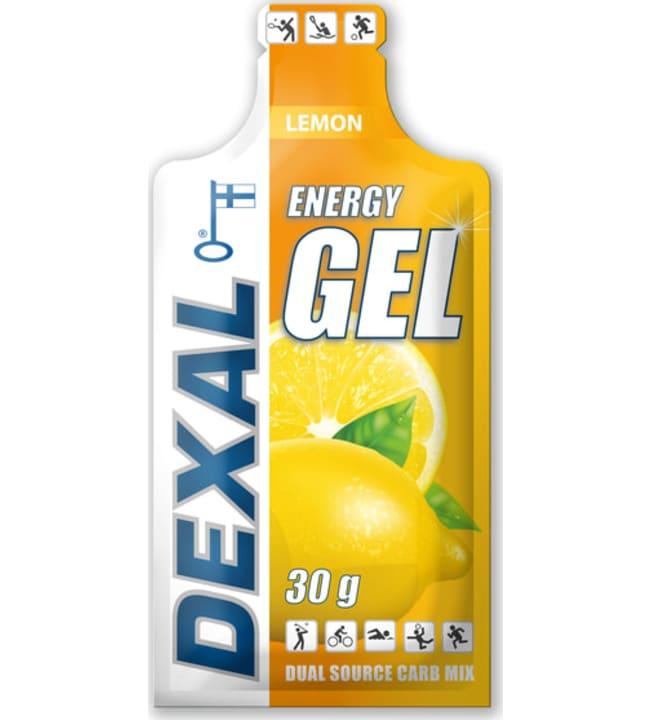 Dexal Sitruuna 30 g energiageeli
