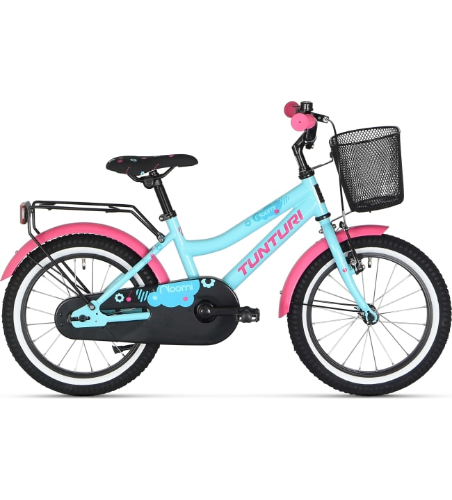 """Tunturi Noomi 16"""" lasten polkupyörä"""