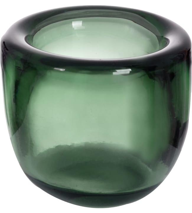 Luhta Kota lämpökynttilä lasi