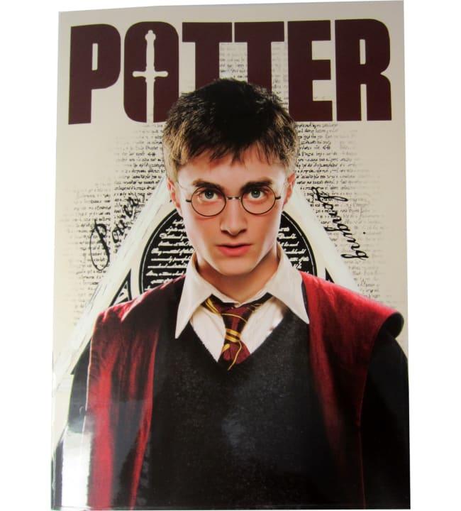 Harry Potter Harry värityskirja