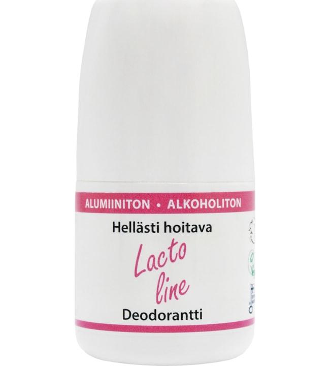 Lacto line 75 ml deodorantti