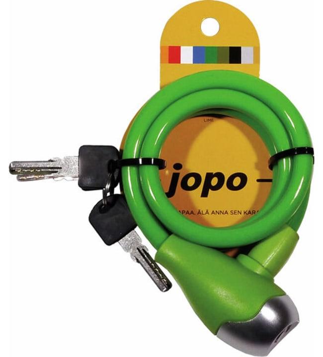 Helkama Jopo 10mm/100cm vaijerilukko