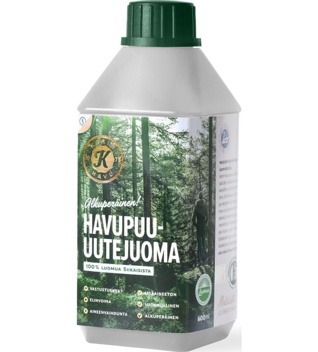 Karin Havupuu 600 ml uutejuoma