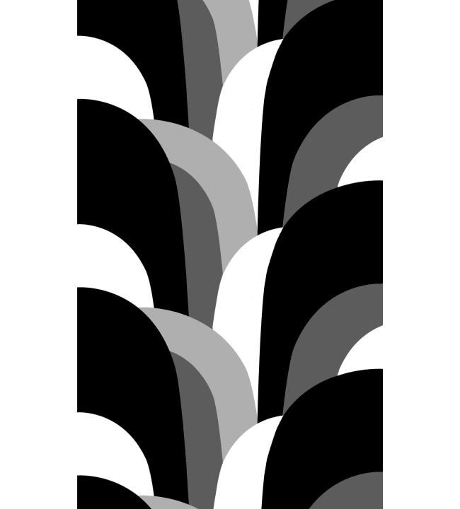 Vallila Kukkula 140x250 cm verho