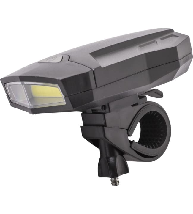 Airam Leo 3W 200lm LED polkupyörän etuvalo